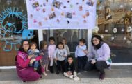 Santa Magdalena; La Ludoteca Municipal de Santa Magdalena celebra el Dia Mundial de la Infància