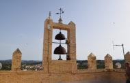 Càlig; L'Ajuntament reforma els merlets de la Torre de Càlig