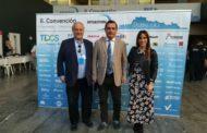 Peníscola; El Palau de Congressos de Peníscola acull la II Convenció de DIT Gestió amb més de 800 agències de viatges