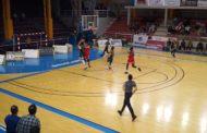 Resum de la Jornada 8 del Club Bàsquet Benicarló