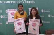 Vinaròs; roda de premsa de la Regidoria de Política Social 13-11-2019