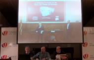 Fundació Caixa Vinaròs Conferencia d'Antoni Lacasa 16-11-2019