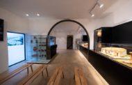 El nou Centre d'Interpretació de Santa Llúcia d'Alcalà de Xivert obre les portes el divendres 6 de desembre