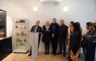 Alcalà-Alcossebre inaugura el Centre d'Interpretació Etnològica de Santa Llúcia