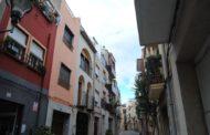 L'Ajuntament d'Alcalà-Alcossebre atorga 27.922 euros en ajudes per a la rehabilitació de façanes durant el 201