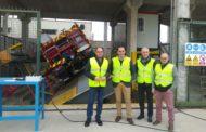 El Consorci Provincial de Bombers adquireix set camions per a millorar la seua capacitat de resposta