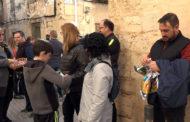 Càlig; Tradicionals Campanades Infantils a la Torre de Càlig i Marxa de Sant Silvestre
