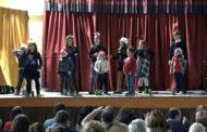 Cervera del Maestre; Concert de Nadal dels Alumnes de l'Escola de Música, Banda Juvenil i Unió Musical Santa Cecília de Cervera del Maestre 21-12-2019