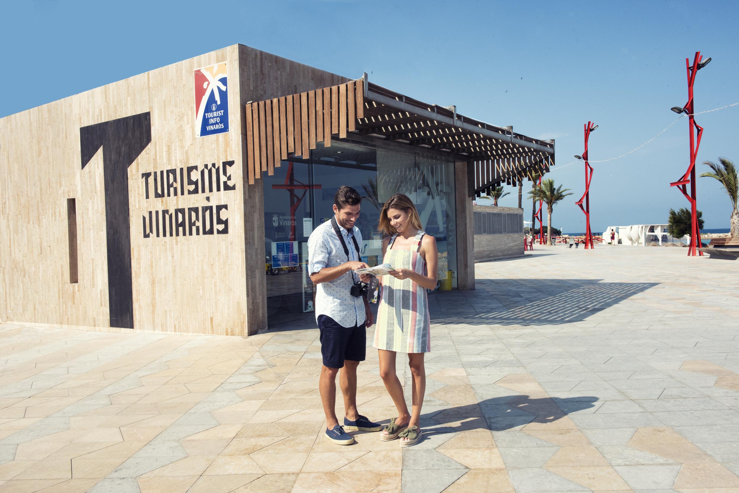 Turisme Vinaròs aconsegueix més de 80.000 € en ajudes per a impulsar la qualitat, servei i promoció turística de Vinaròs