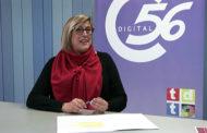 L'ENTREVISTA. Ernestina Borràs, alcaldessa de Càlig 06-12-2019