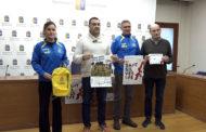 Benicarlo; Presentació del Cross Ciutat de Benicarló  i de la cursa de Sant Silvestre 05-12-2019