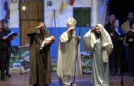 Benicarló; Representació de la XXII edició de L'Estel del Collet, Nadal a Benicarló, a l'Auditori Pedro Mercader 15-12-2019