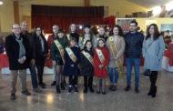 Cervera del Maestre; Inauguració de la tradicional  Fira de Nadal de Cervera del Maestre 07-12-2019