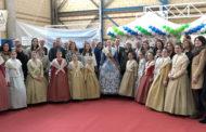Benicarló; Inauguració de la XXXIII Fira de Sant Antoni Abat de Benicarló 14-12-2019