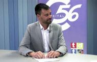 L'ENTREVISTA. Guillem Alsina, alcalde de Vinaròs 20-12-2019