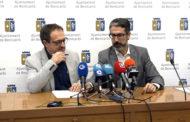 Benicarlo; Presentació del I Certamen Actiben Futur a Benicarló 10-12-2019