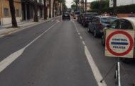 La Policia Local de Benicarló farà controls d'alcoholèmia i de drogues al llarg d'aquest cap de setmana