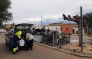 Benicarló reprèn les negociacions per al trasllat de l'Ecoparc al Sector 11