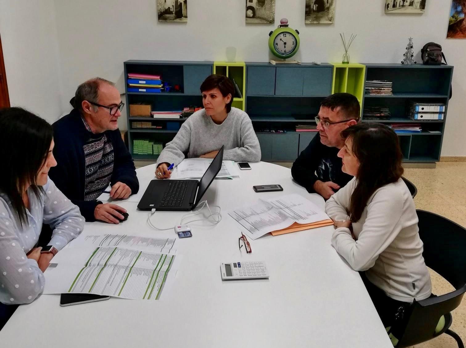 Canet lo Roig aprova el pressupost municipal per al 2020 per import de 888.691 euros