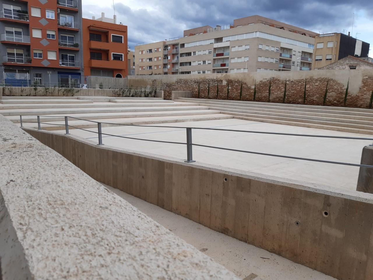 Benicarló rebrà l'any 2020 325.000 euros de la Diputació de Castelló