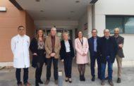 Sanitat ampliarà el Centre de Salut Pública situat a Benicarló per a millorar el servei a la ciutadania