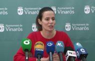 Vinaròs; roda de premsa de la Regidoria d'Ocupació 09-12-2019