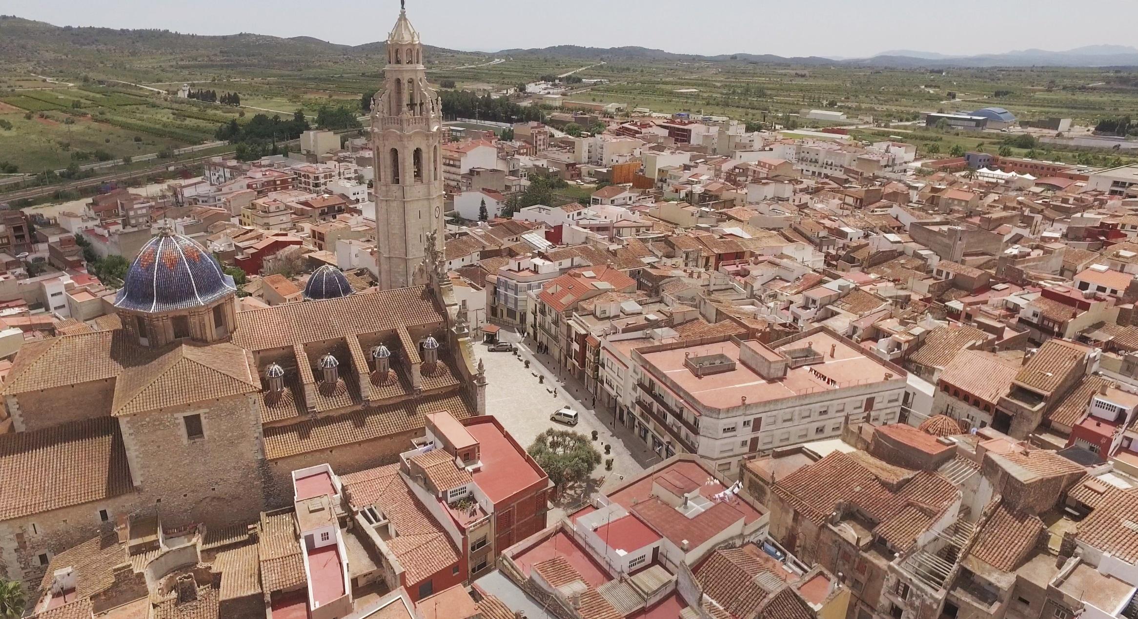 L'Ajuntament d'Alcalà-Alcossebre elaborarà un nou reglament per a l'ús de drons per part de la Policia Local