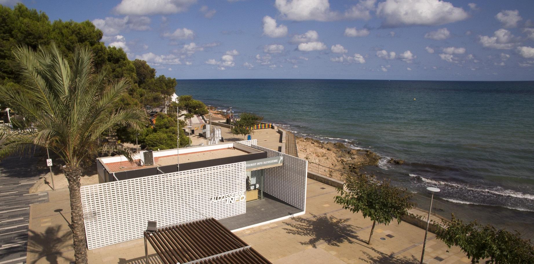 Empreses locals i recursos municipals d'Alcalà-Alcossebre segueixen sumant distintius SICTED de qualitat turística