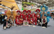 Turisme Vinaròs fa un balanç positiu de la seua estada a Fitur