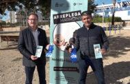 Alcossebre; Presentació de la campanya de conscienciació contra les restes de mascotes en la via pública 28-01-2020