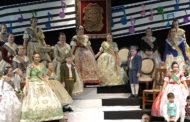 Benicarló; Presentació de la Falla La Carrasca a l'Auditori Pedro Mercader de Benicarló 25-01-2020
