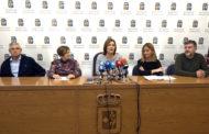 Benicarló; Roda de premsa de balanç de la XXVII Festa de la Carxofa de Benicarló 30-01-2020