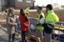 Benicarló; Visita a les obres de renovació de la xarxa de distribució d'aigua del Polígon Industrial El Collet de Benicarló 15-01-2020