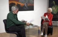 Benicarló; Conversa entre els periodistes Mikel López Iturriaga (Carxofa d'Or 2020) i Mariola Cubells al Museu de la Ciutat de Benicarló 25-01-2020