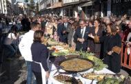 Benicarló; Demostració Gastronòmica de la XXVII Festa de la Carxofa de Benicarló 26-01-2020