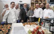 La Diputació promociona la qualitat dels productes de Castelló Ruta del sabor amb un homenatge a la tradicional coca de tomaca