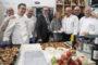 L'alcalde de Santa Magdalena participa en els actes del Dia de la Comunitat Valenciana a FITUR