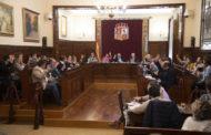 PSPV-PSOE, Compromís i PP presenten una moció al Ple de la Diputació de rebuig a la corrupció política