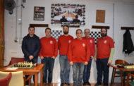 El Riu Sénia Benicarló guanya en el començament de la Lliga de la Federació Catalana d'Escacs
