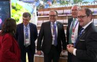 Diputació i Aerocas reforçaran la promoció de les noves rutes aèries des de Castelló