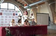 Benicarló; Inauguració del Fòrum Gastronòmic Carxofa Innova al Magatzem de la Mar de Benicarló