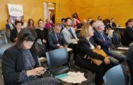 Vinaròs participa en la reunió de l'Associació