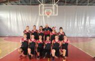 Cròniques del Club Bàsquet Vinaròs. Jornada 18 i 19 de gener