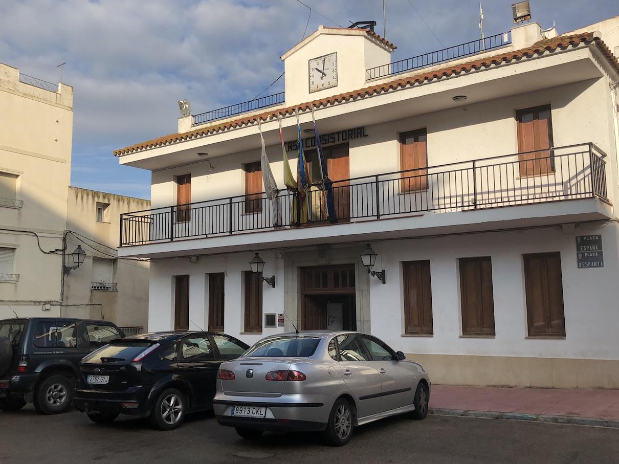 La Diputació concedeix 8.225 € a Santa Magdalena per a la reparació de la bomba del pou de La Canonja