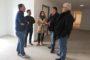 Els jugadors del Club Bàsquet Benicarló visiten l'àrea de Pediatria de l'Hospital Comarcal de Vinaròs
