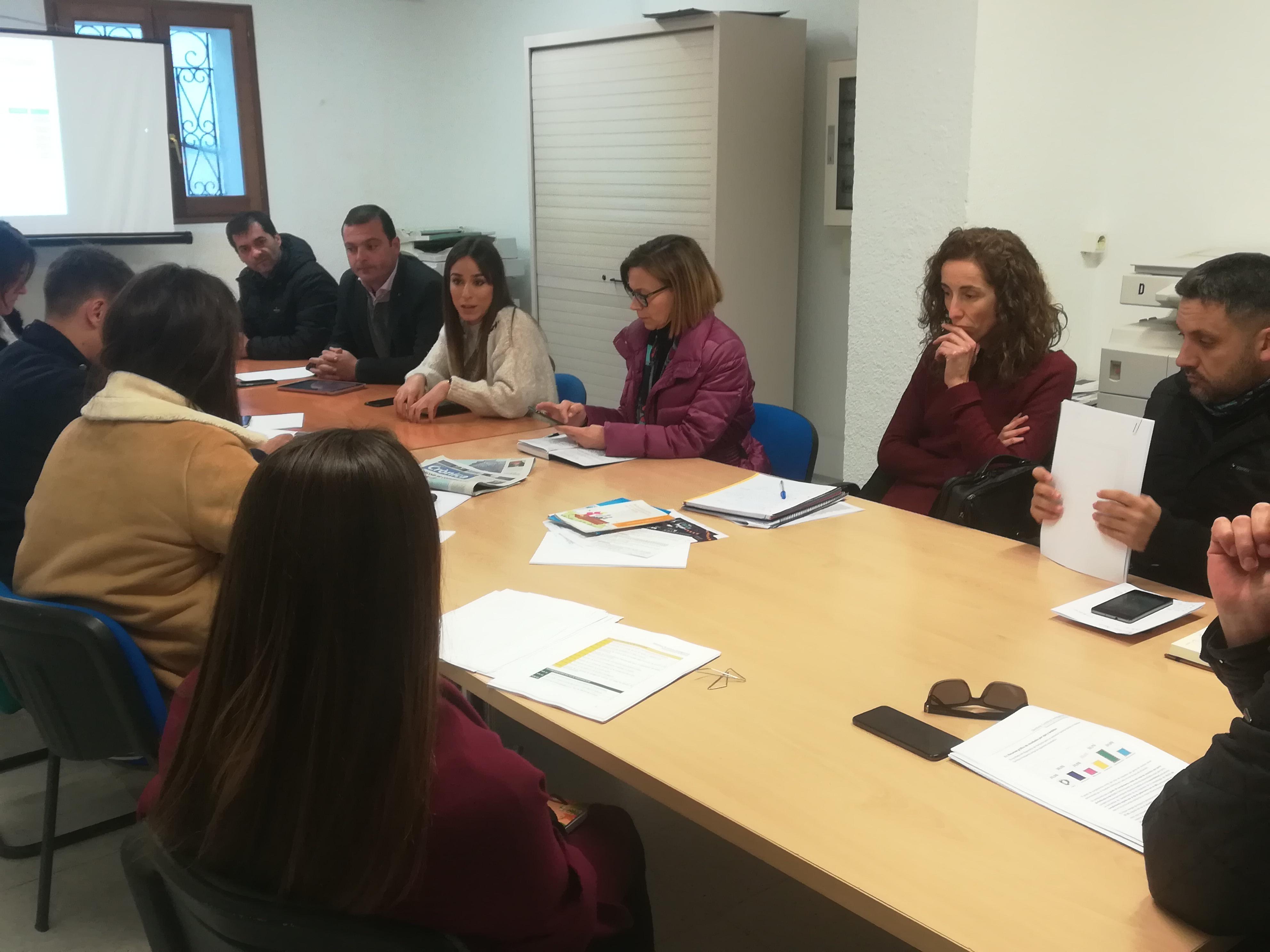 L'Ajuntament de Peníscola convoca la Comissió de Destinació Turística Intel·ligent