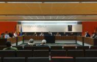 L'Ajuntament de Peníscola en Ple sol·licita al Govern d'Espanya un estudi geològic sobre els penya-segats després dels despreniments