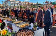 José Martí destaca la qualitat de la carxofa de Benicarló com a producte essencial de Castelló Ruta del Sabor