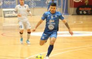 El Servigroup Peníscola es fica en quarts de la Copa del Rei després de guanyar 6-3 al Llevant