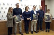 Benicarló; Presentació del Fòrum Gastronòmic Carxofa Innova 20-01-2020